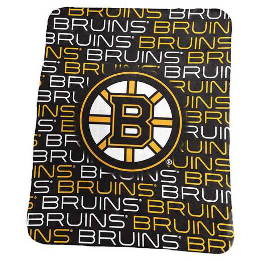 803-23B: LB Boston Bruins Classic Fleece