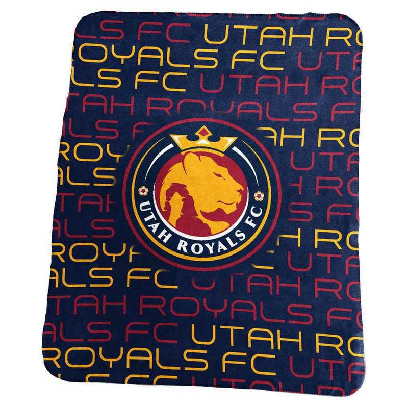C3267-23B: LB Utah Royals FC Classic Fleece