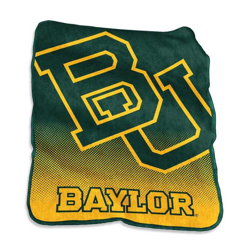 111-26A: LB Baylor Raschel Throw