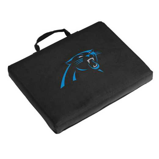 605-71B: Carolina Panthers Bleacher Cushion