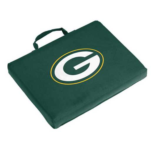 612-71B: Green Bay Packers Bleacher Cushion