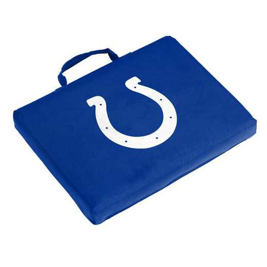 614-71B: Indianapolis Colts Bleacher Cushion