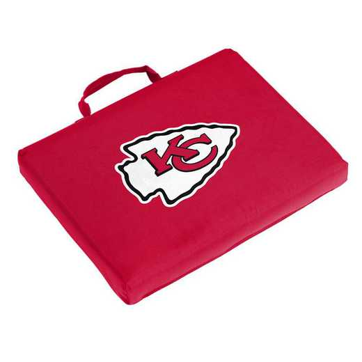 616-71B: Kansas City Chiefs Bleacher Cushion
