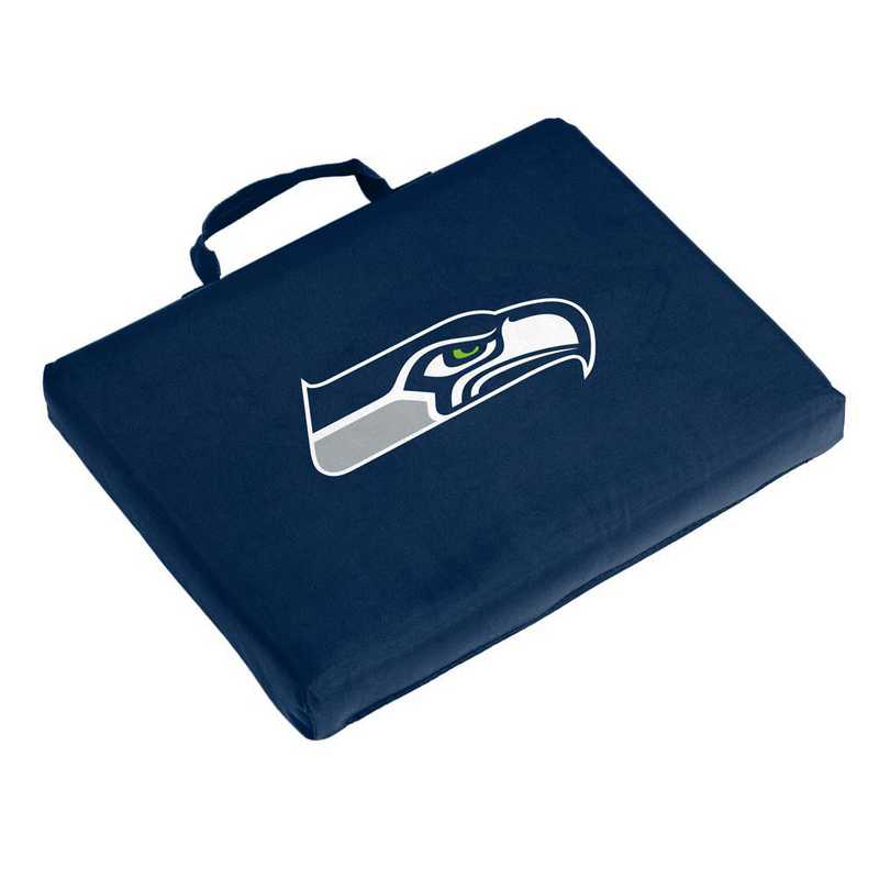 628-71B: Seattle Seahawks Bleacher Cushion