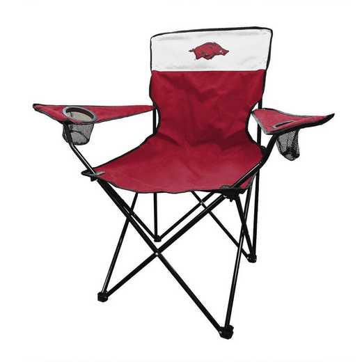 108-12L-1: LB Arkansas Legacy Chair