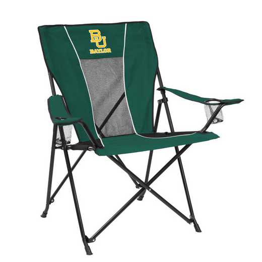 111-10GE: LB Baylor Game Time Chair (embroidered)