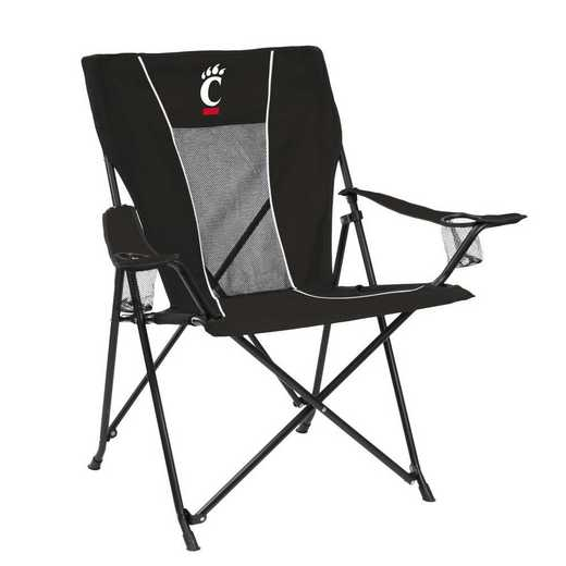 121-10GE: LB Cincinnati Game Time Chair (embroidered)