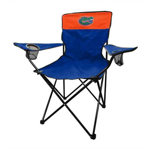 135-12L-1: LB Florida Gators Legacy Chair
