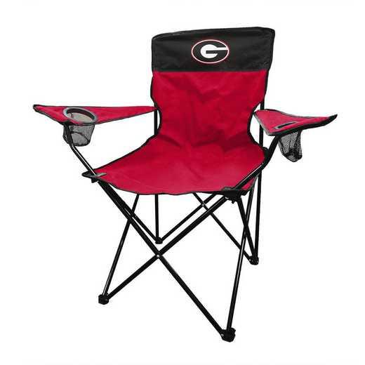 142-12L-1: LB Georgia Legacy Chair