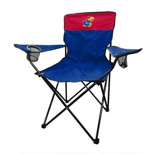 157-12L-1: LB Kansas Legacy Chair