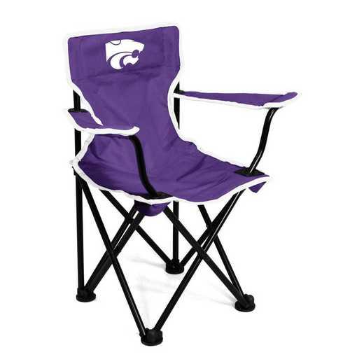 158-20-1: LB KS State Toddler Chair