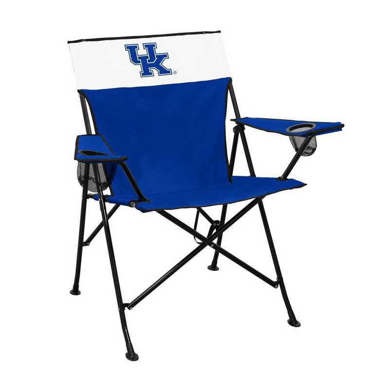 159-10T: LB Kentucky Tailgate Chair