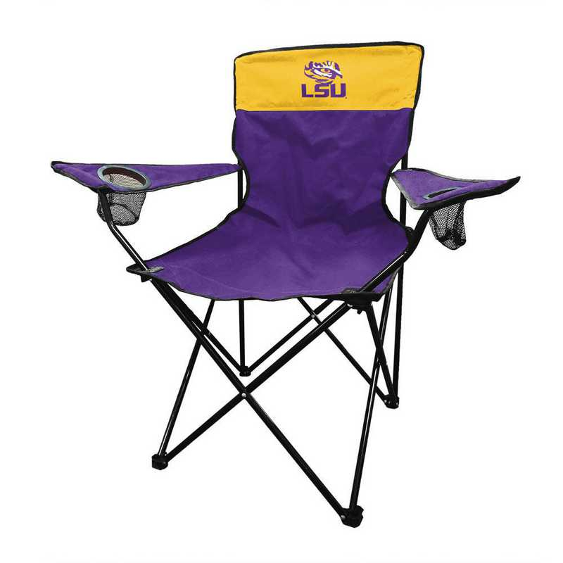 162-12L-1: LB LSU Legacy Chair
