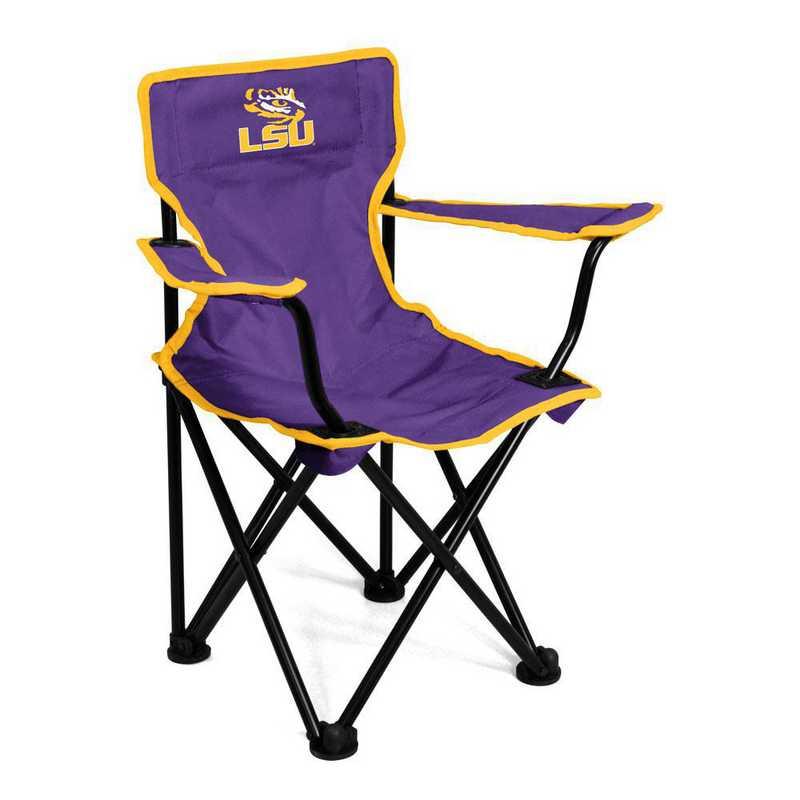 162-20-1: LB LSU Toddler Chair