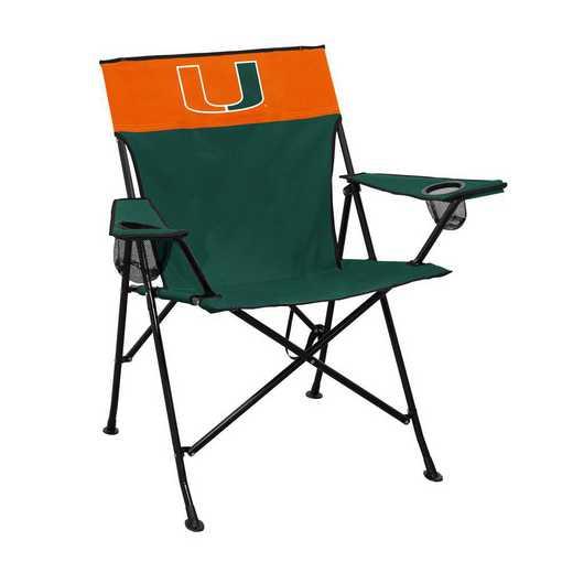 169-10T: LB Miami Tailgate Chair