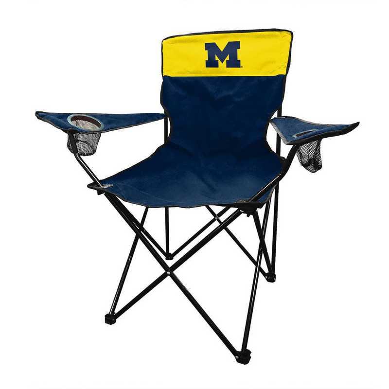 171-12L-1: LB Michigan Legacy Chair