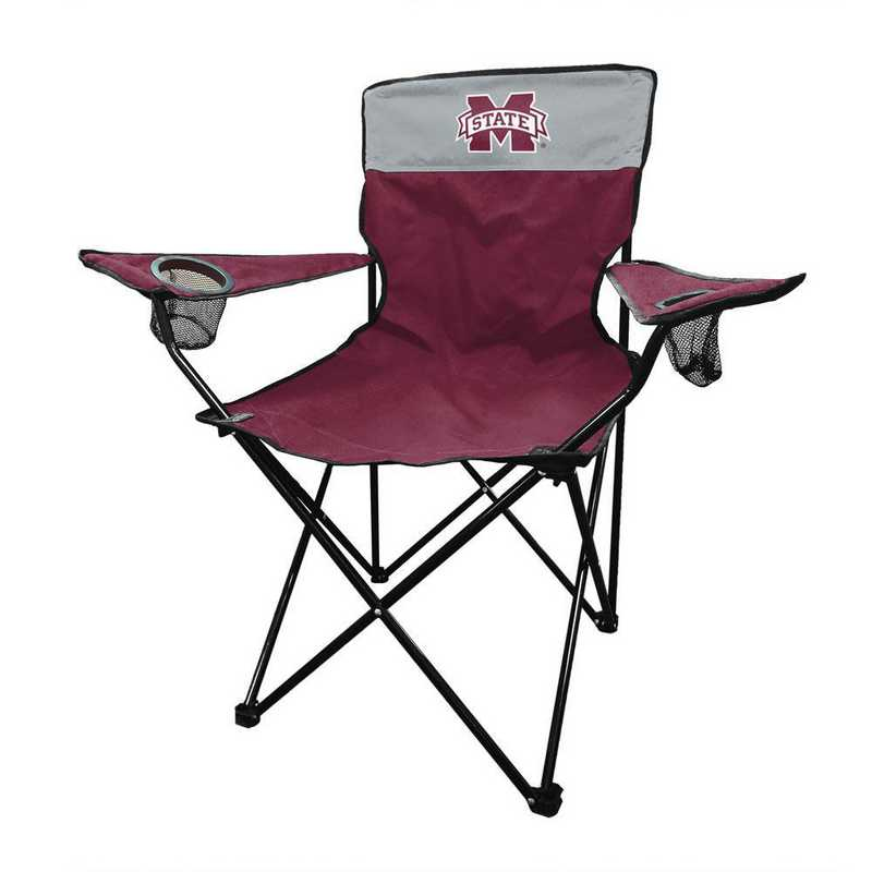 177-12L-1: LB Mississippi State Legacy Chair