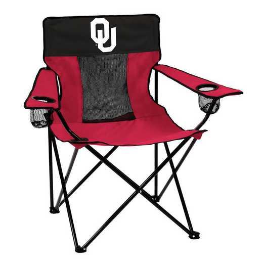 192-12E-1: LB Oklahoma Elite Chair