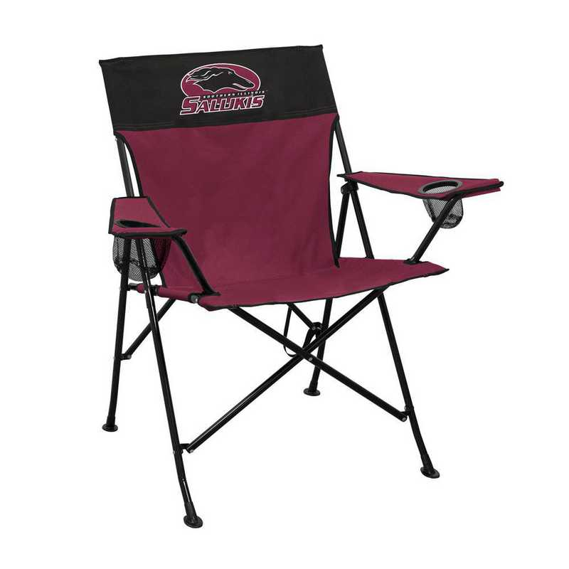 209-10T: LB Southern Illinois Tailgate Chair