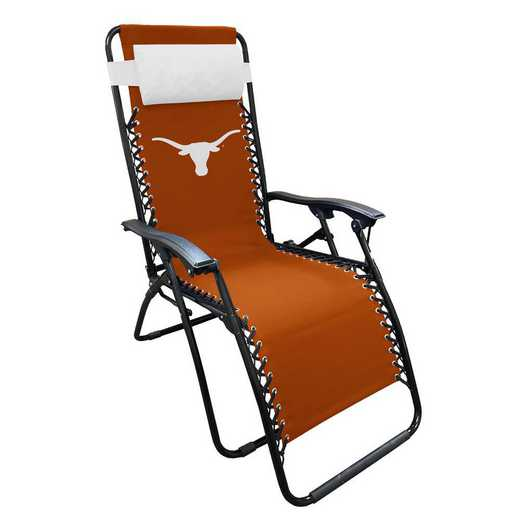 218-18Z: LB Texas Zero Gravity Lounger