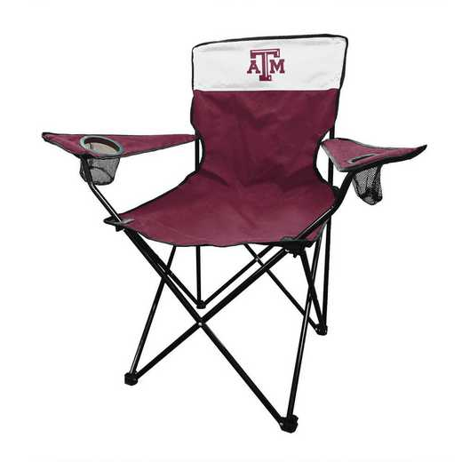 219-12L-1: LB TX A&M Legacy Chair