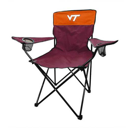 235-12L-1: LB Virginia Tech Legacy Chair