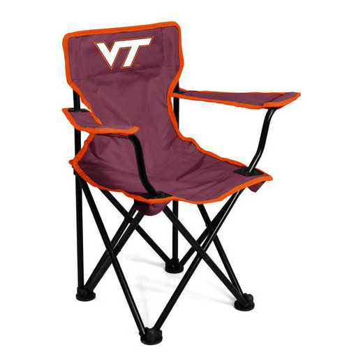 235-20-1: LB Virginia Tech Toddler Chair