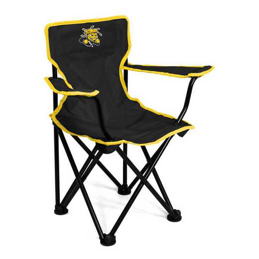 256-20: LB Wichita State Toddler Chair
