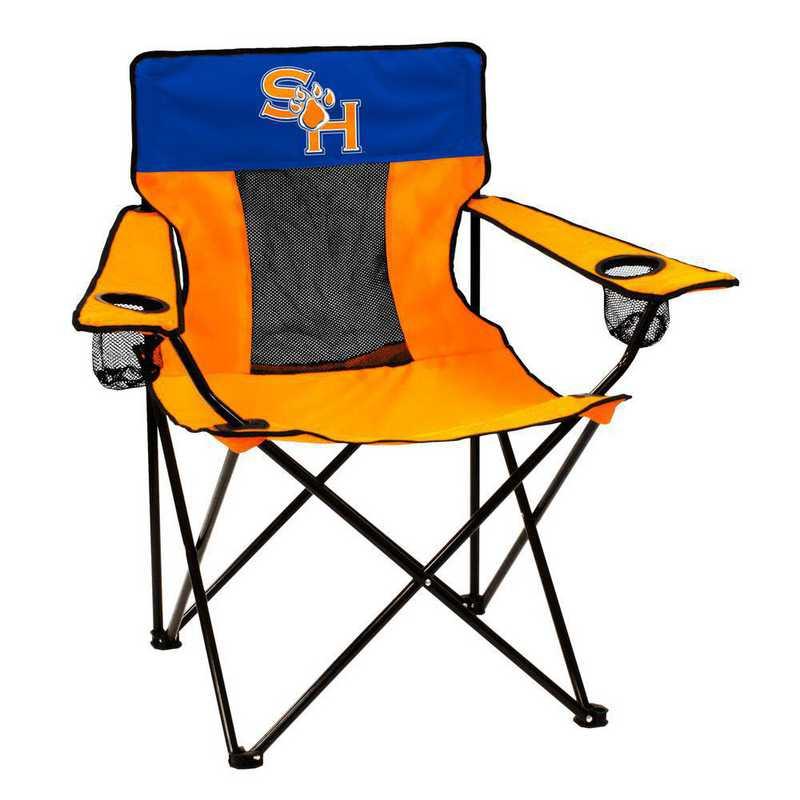 294-12E: LB Sam Houston State Elite Chair