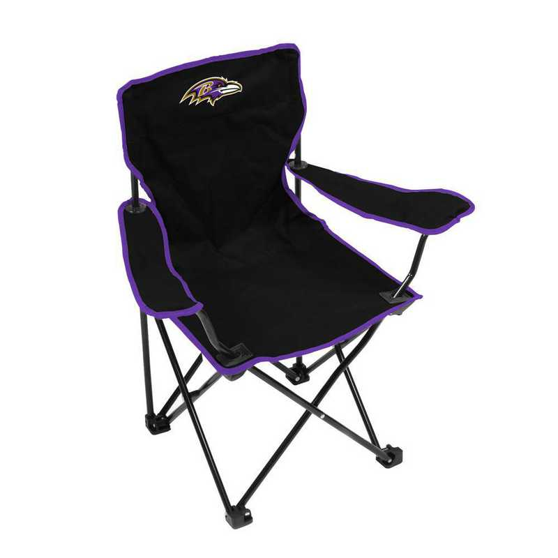 603-22: LB Baltimore Ravens Youth Chair