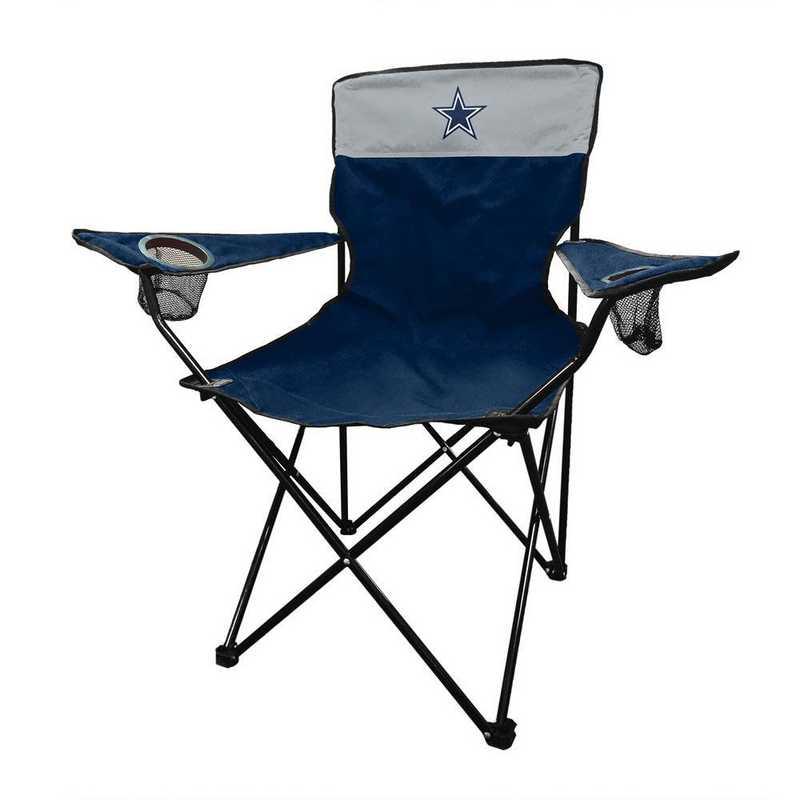 609-12L-1: LB Dallas Cowboys Legacy Chair