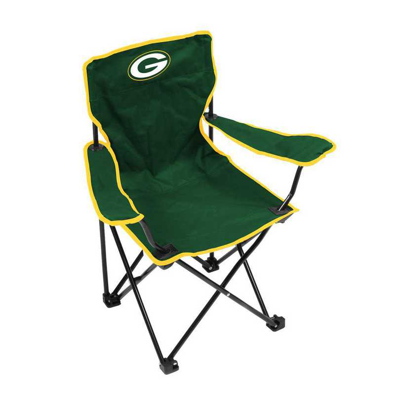612-22: LB Green Bay Packers Youth Chair
