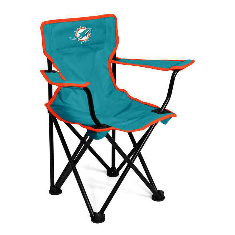 617-20-1A: LB Miami Dolphins Toddler Chair