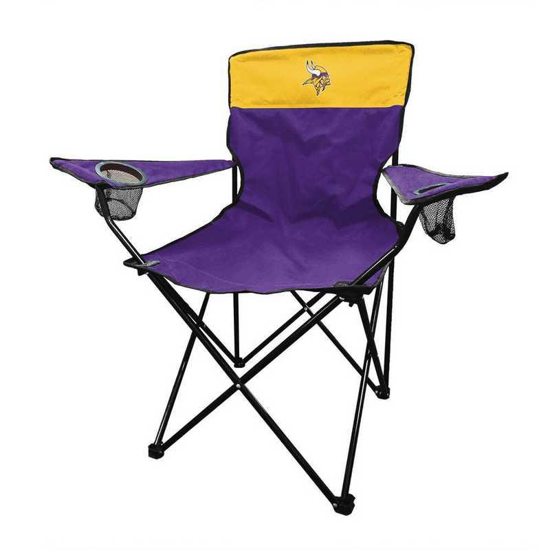 618-12L-1: LB Minnesota Vikings Legacy Chair