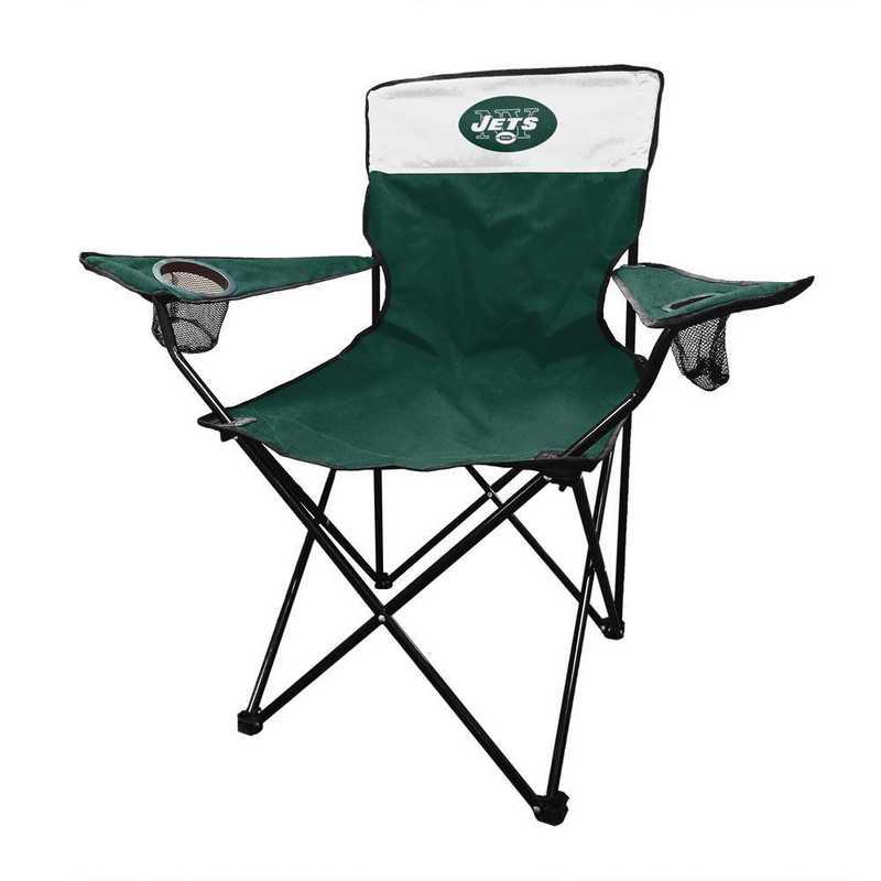 622-12L-1: LB New York Jets Legacy Chair