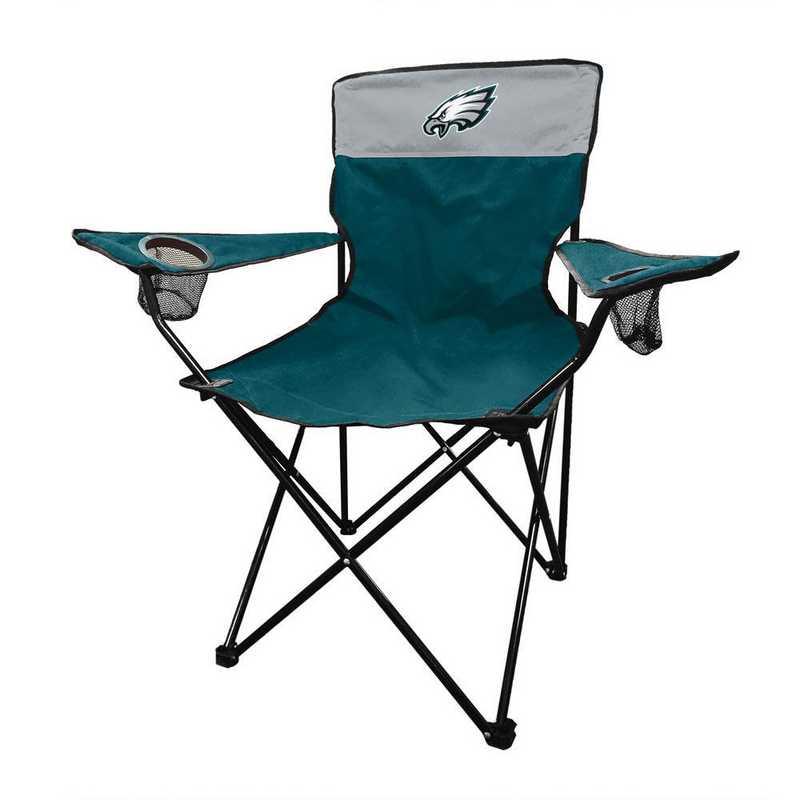 624-12L-1: LB Philadelphia Eagles Legacy Chair