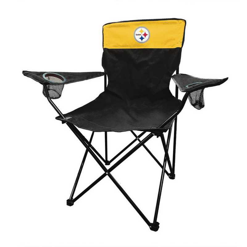 625-12L-1: LB Pittsburgh Steelers Legacy Chair