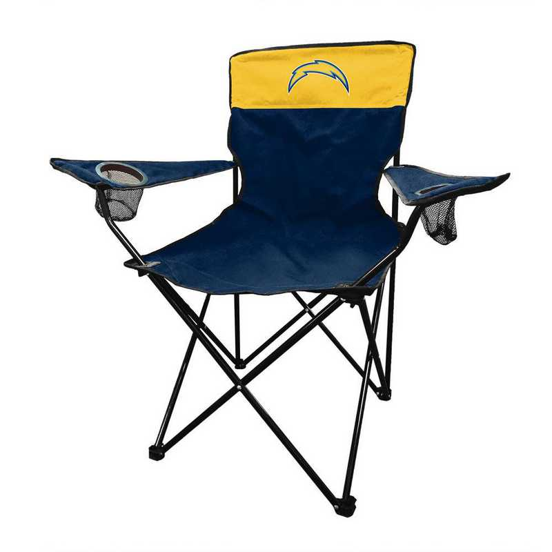 626-12L-1: LB LA Chargers Legacy Chair