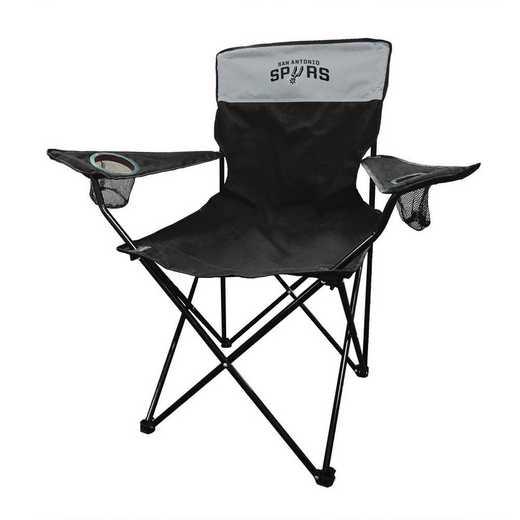 727-12L-1: LB San Antonio Spurs Legacy Chair