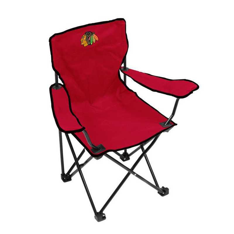 807-22: LB Chicago Blackhawks Youth Chair