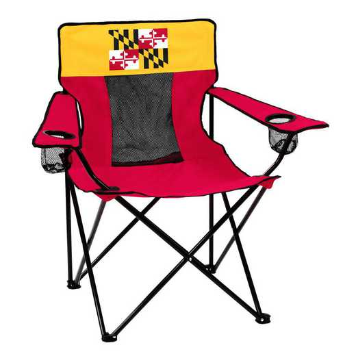 C2330-12E: LB State of MD Flag Elite Chair