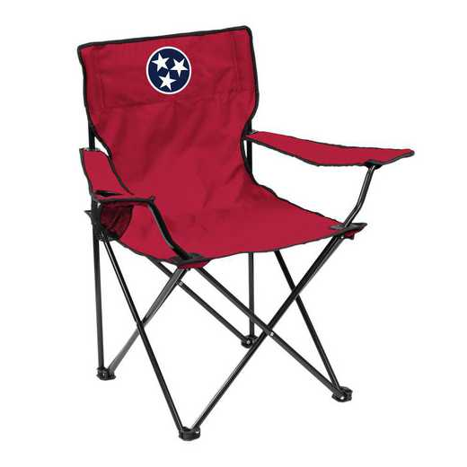 C2377-13Q: LB State of TN Flag Quad Chair