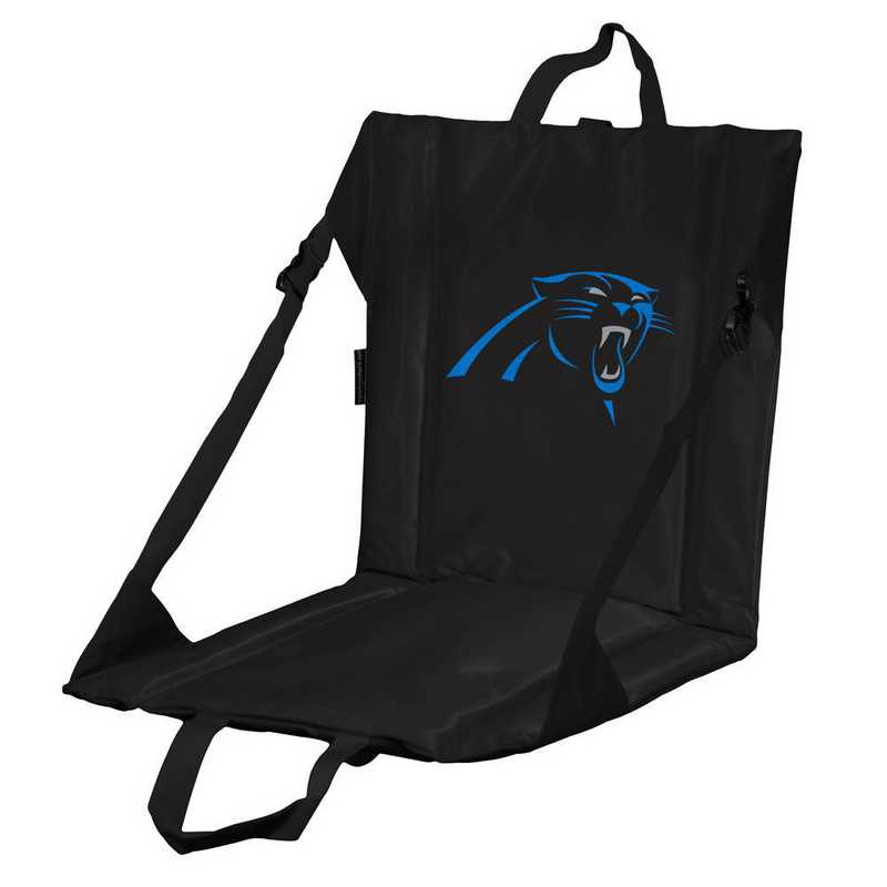 605-80: Carolina Panthers Stadium Seat