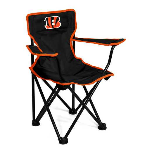 607-20: Cincinnati Bengals Toddler Chair
