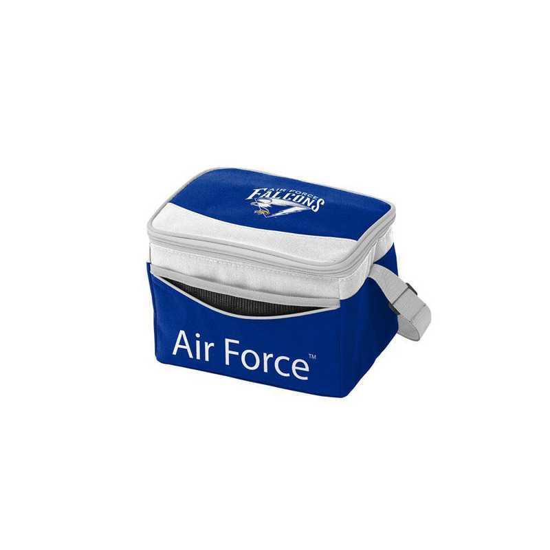 101-50B6M: Air Force Academy Mavrik Blizzard 6 Pack