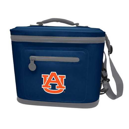 110-59F30-1: Auburn 30 Can Welded Flip Cooler