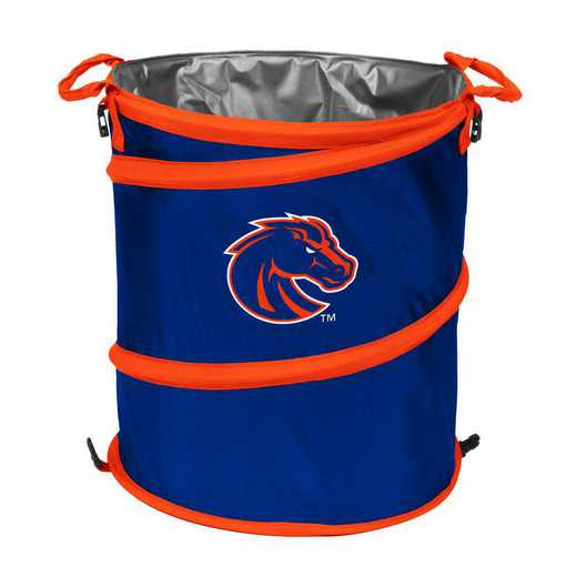112-35: Boise State Collapsible 3-in-1