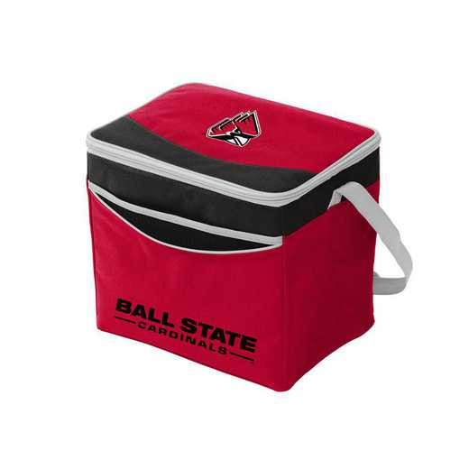 115-50B24M: Ball State Mavrik Blizzard 24 Pack
