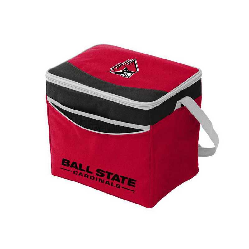 115-50B24M: Ball State Mavrik Blizzard 24 Pack