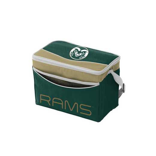 127-50B12: Colorado State Blizzard 12 Pack